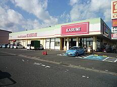 KASUMI(カスミ) 日立豊浦店(984m)