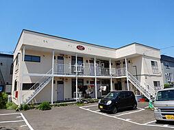 白石駅 1.5万円
