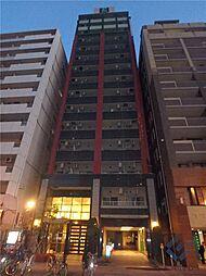 エステムコート新大阪VIエキスプレイス[910号室]の外観