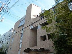 トーレタケダ[3階]の外観