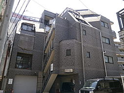 メゾン・ドゥ・レオ[4階]の外観