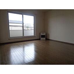 北海道札幌市北区新琴似9条6丁目の賃貸アパートの外観