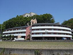 ボイスデムドン[2階]の外観