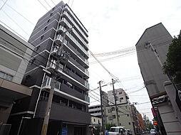 グランカリテ神戸WEST[204D号室]の外観