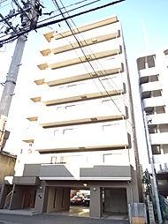クレインコート[3階]の外観