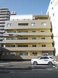 クラリス阪神西宮[3階]の外観