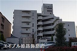メゾン富士才[601号室]の外観