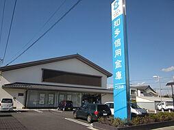 知多信用金庫乙川支店 徒歩 約4分(約300m)