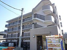 ボヌール南大沢[1階]の外観