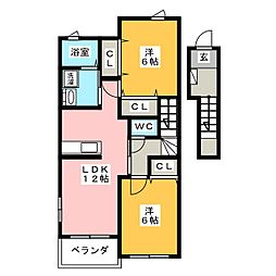 西焼津駅 6.3万円