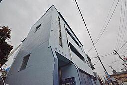 小桜ビル[3階]の外観