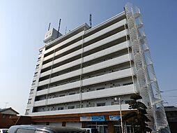 スカイハイツ瀬古[2階]の外観