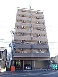 ファインコート北三国丘[2階]の外観