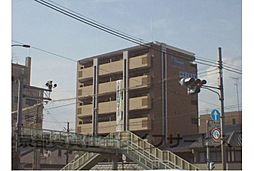 プレサンス京都五条大橋レジェンド401号[4階]の外観