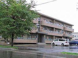 北海道札幌市北区屯田七条9丁目の賃貸マンションの外観