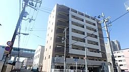 Avanyi Parco西九条[3階]の外観