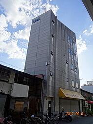 HALビル[5階]の外観