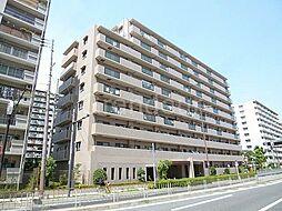 関目・森小路パークホームズ[1階]の外観