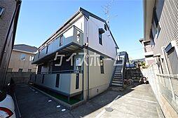 兵庫県神戸市須磨区行幸町2丁目の賃貸マンションの外観