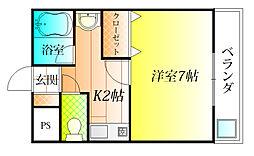 近鉄南大阪線 古市駅 徒歩19分