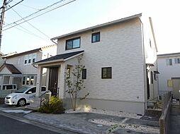 [一戸建] 広島県広島市安佐南区伴南5丁目 の賃貸【/】の外観