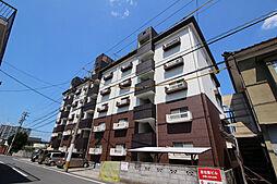 吉田屋ビル[103号室]の外観