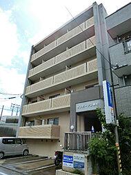 福岡県福岡市博多区東光2丁目の賃貸マンションの外観