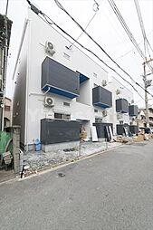 ディアコート(tateru)[1階]の外観