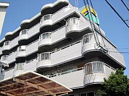 エスタイル泉大津[2階]の外観