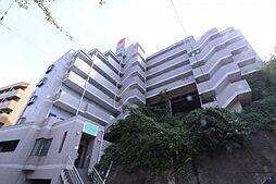 セ・メルヴェイユ伊川谷[2階]の外観