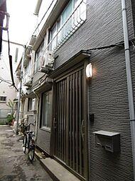 [一戸建] 東京都文京区千駄木2丁目 の賃貸【/】の外観