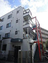 クレールメゾン[4階]の外観