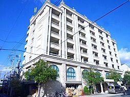 オルゴグラート鶴見[4階]の外観
