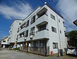 千葉県船橋市上山町3丁目の賃貸マンションの外観