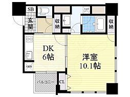 心斎橋駅 14.2万円
