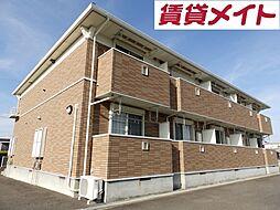 津駅 4.1万円