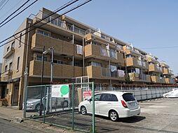 ライオンズマンション相模大野第5[4階]の外観