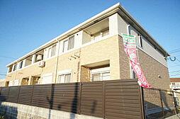 ピアコート津屋崎[2階]の外観