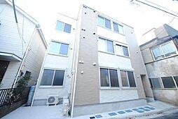 JR総武線 亀戸駅 徒歩10分の賃貸アパート