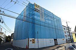 仮称)LOCUS1 南武庫之荘1丁目新築[405号室]の外観
