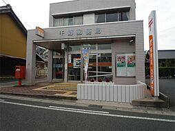 千郷郵便局(5645m)