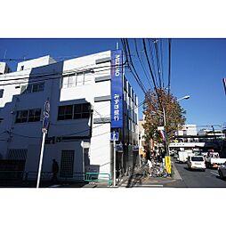 [一戸建] 東京都杉並区上高井戸2丁目 の賃貸【/】の外観