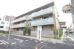 Friend Esakahigashi[3階]の外観