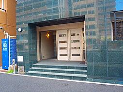 マンション385[9階]の外観