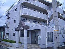 ジョイフル第1朝生田[310号室]の外観