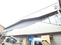 兵庫県加古川市加古川町寺家町の賃貸アパートの外観