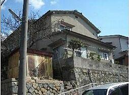 広島県呉市和庄本町の賃貸アパートの外観