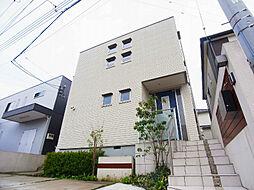 [一戸建] 千葉県柏市十余二 の賃貸【/】の外観