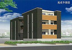 京都府京都市伏見区向島西堤町の賃貸アパートの画像