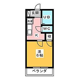 坂祝駅 2.1万円